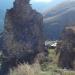 Voyage en Ossétie