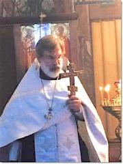 Père Nicolas Rehbinder