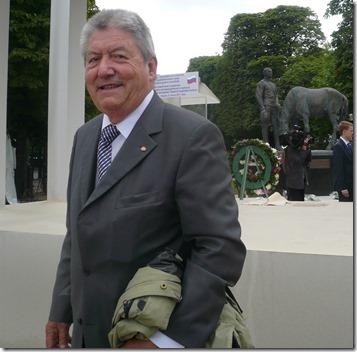 Heanri Paul Falavigna
