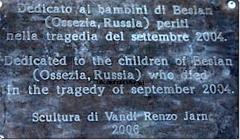 Beslan, San-Marino