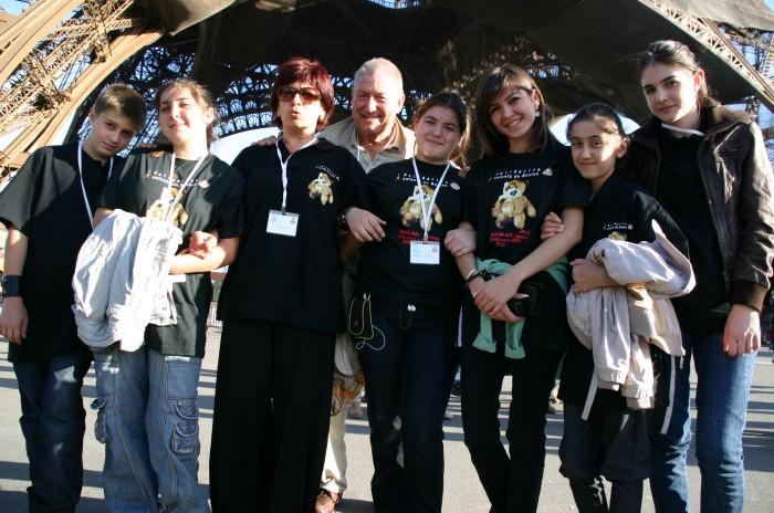 Solidarité Enfants de Beslan Tour Eiffel 2010-1.JPG